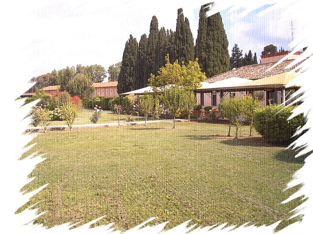 Casa San Bernando