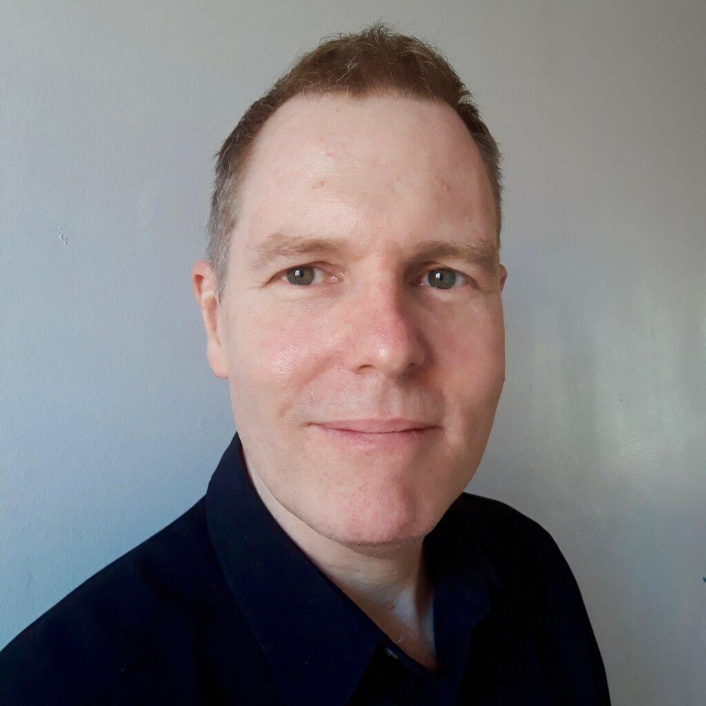 Andrew Polson, MA