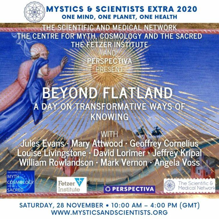 Beyond Flatland