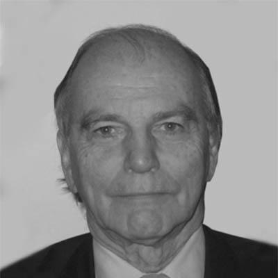 Nicholas Pilbrow, Chartered Accountant