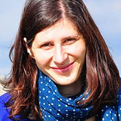 Chiara Reghellin, PhD