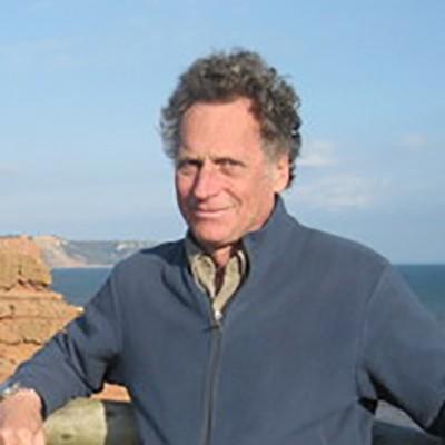 Paul Kieniewicz, BSc and MA Astronomy, MSc Geophysics