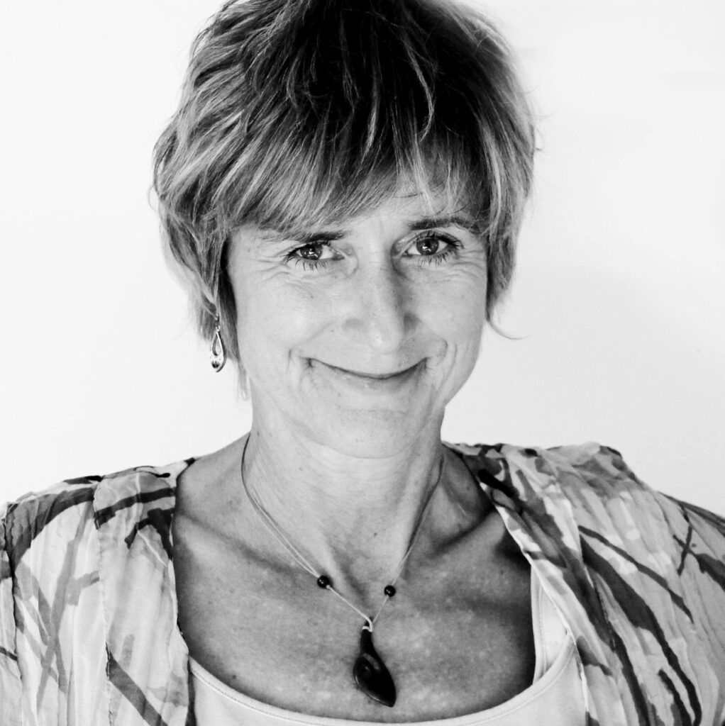 Janine Edge, MA (CANTAB) MSc.