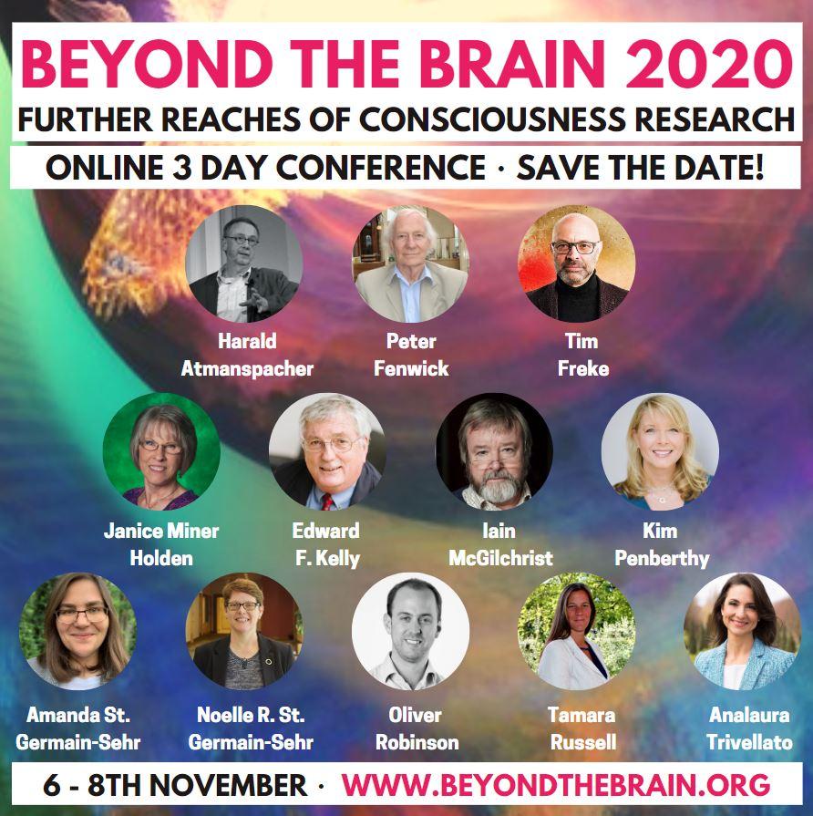 Beyond The Brain 2020