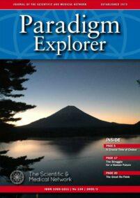Paradigm Explorer – 134