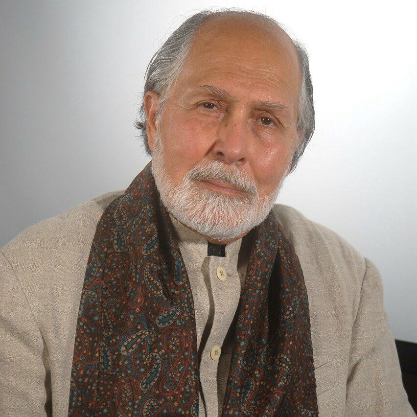 Prof. Seyyed Hossein Nasr, (US),