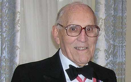 Surgeon Admiral Sir James Watt, KBE (UK, 1914-2009)