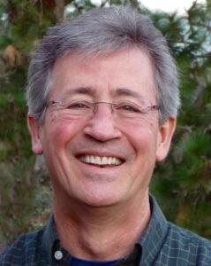 Chris Bache