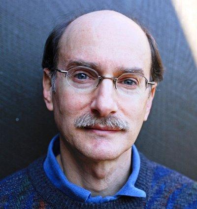 Prof. Dean Radin, Ph.D.