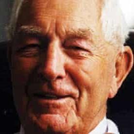 Prof. Sir Frederick Warner, FRS, FREng (UK, 1910-2010)