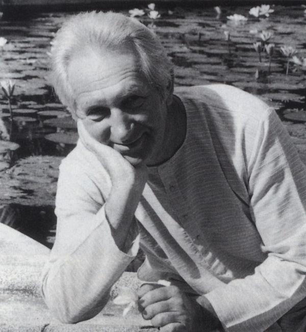 Prof. Henryk Skolimowski, (Poland, 1930-2018)