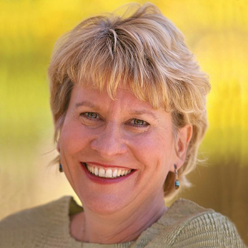 Prof. Marilyn Schlitz, Ph.D. (US)
