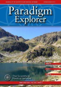 Paradigm Explorer – Issue 133