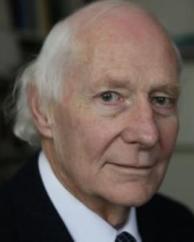 Peter Fenwick