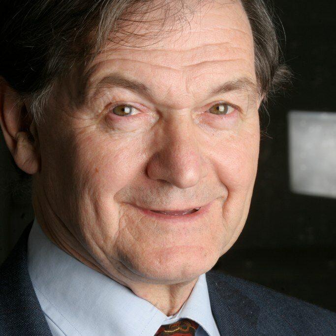 Sir Roger Penrose, OM, FRS, (UK)