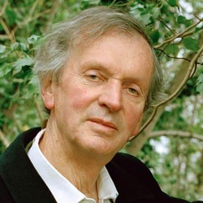 Rupert Sheldrake, Ph.D. (UK)