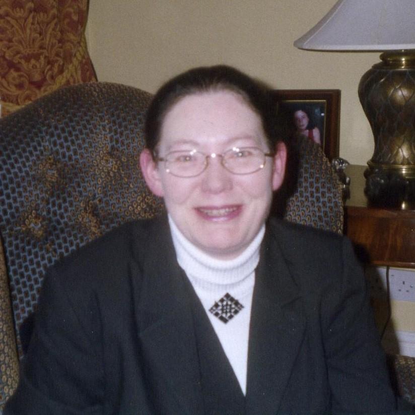 Jacqueline Nielsen BA, BL
