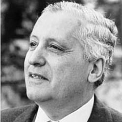 Prof. Vicomte Ilya Prigogine (Belgium, 1917-2003)