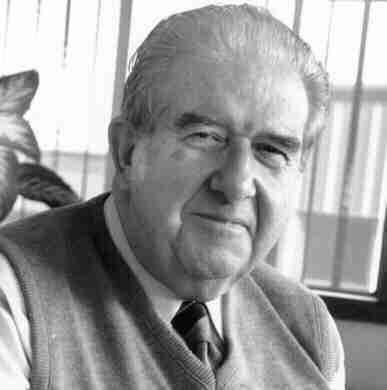 Prof. Willis Harman (US, 1918-1997)