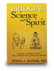 Bridging Science and Spirit – Nisha Manek