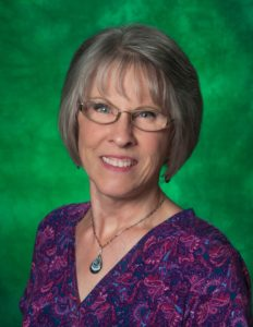 Prof Janice Miner Holden