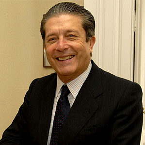 Dr. Federico Mayor Zaragoza, (Spain)