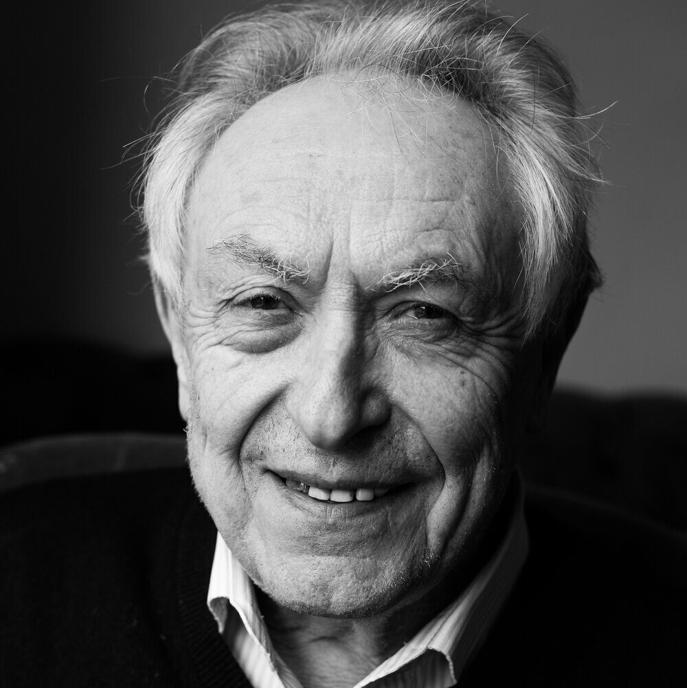 Dr Michel Odent (UK)