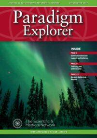 Paradigm Explorer – Issue 128