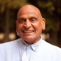 Prof. Ravi Ravindra, (Canada)
