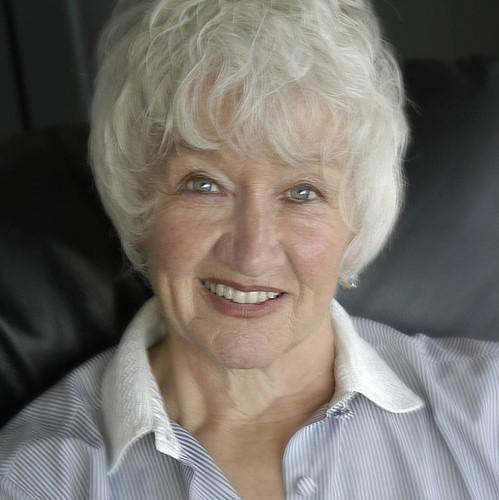 Prof. Elisabet Sahtouris Ph.D. (US)