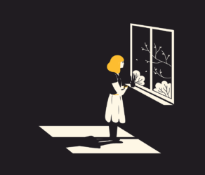 Spiritual Depression by Steve Taylor