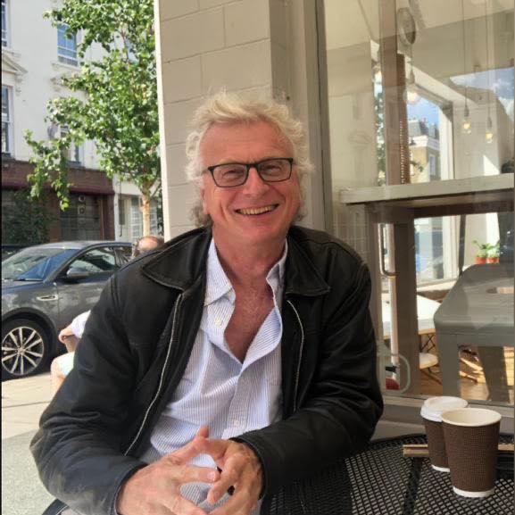 Adam Parkin BA (Warwick) MPhil (Oxon) Economics