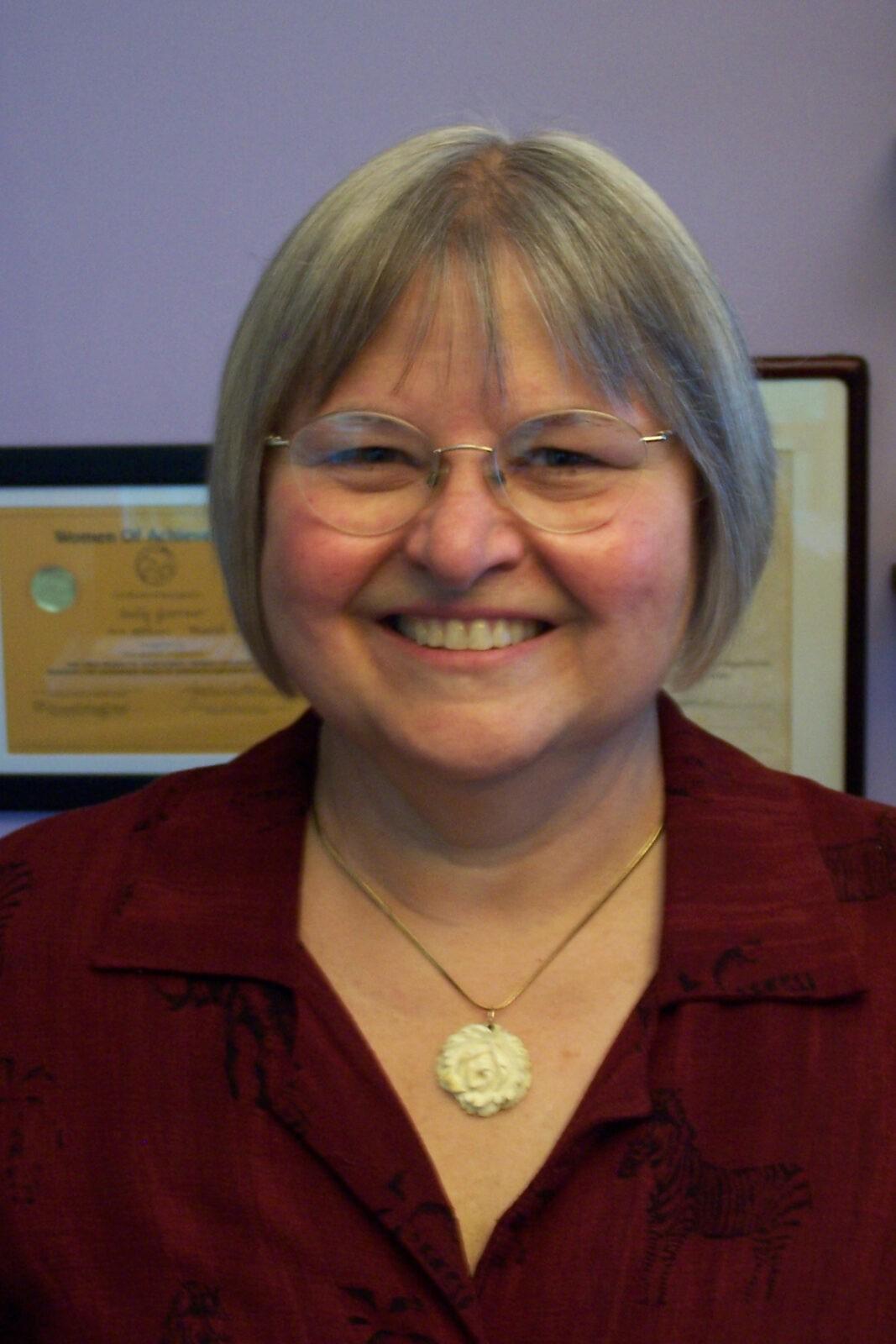 Sally Goerner