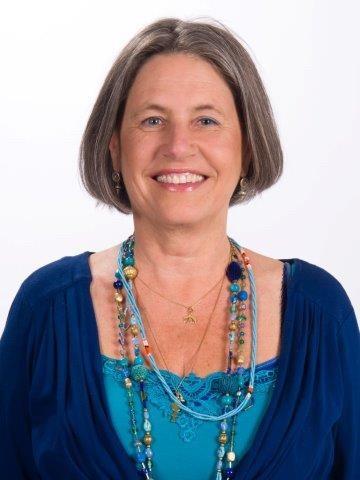 Anne-Marie Voorhoeve