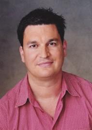 Mario Beauregard