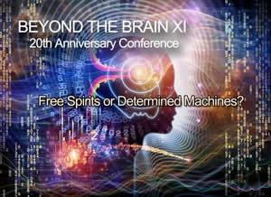 Beyond The Brain 2015