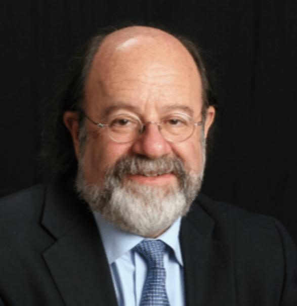Gary E. Schwartz