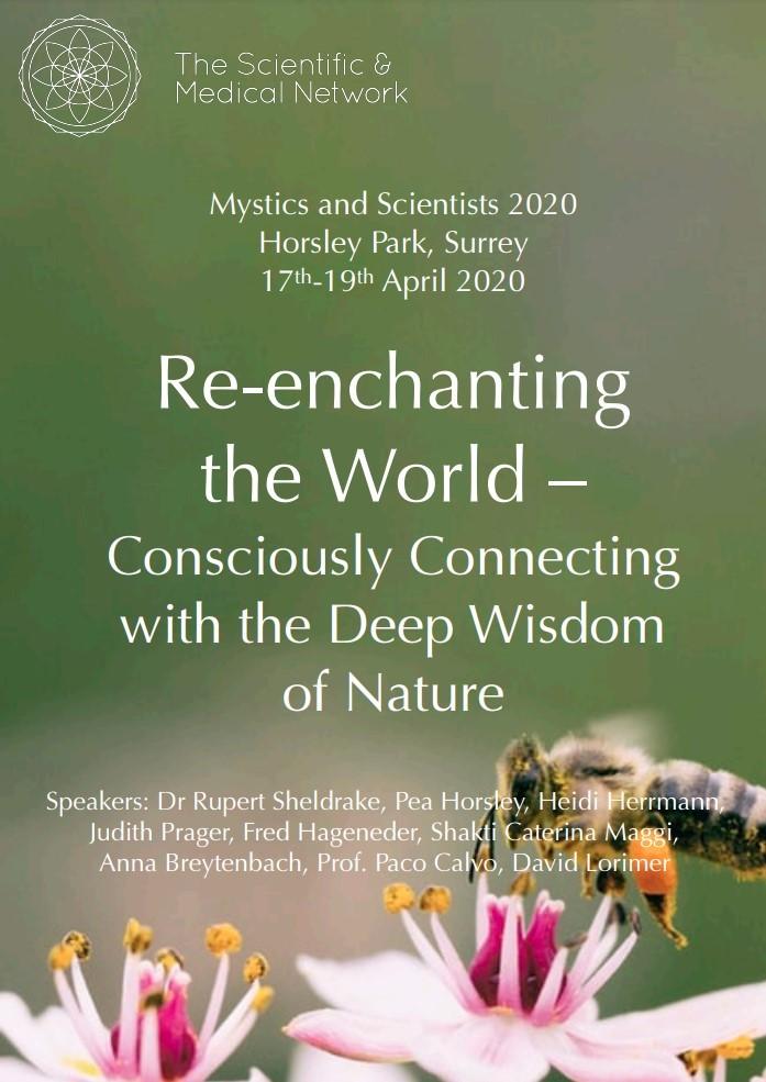 Mystics&Scientists