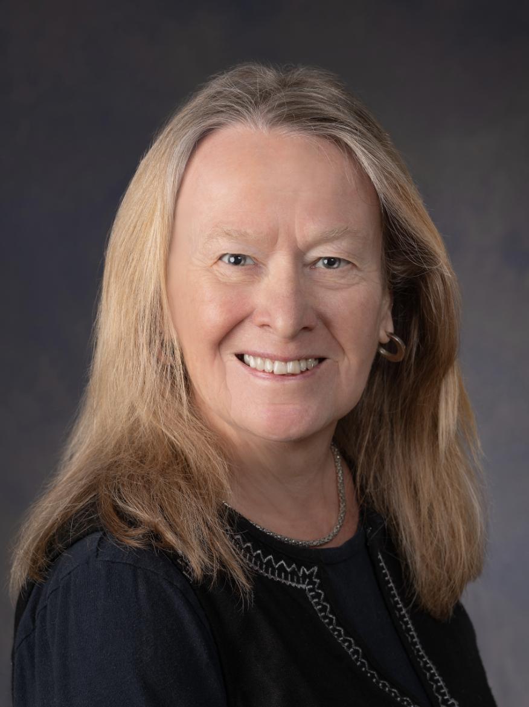 Rosemarie Anderson