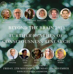 Beyond Brain 2021