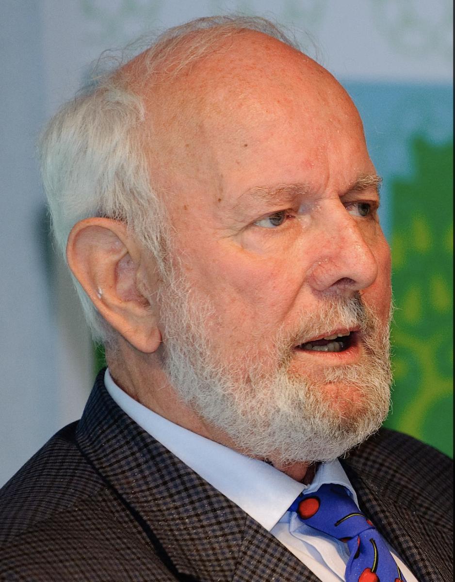 Ernst Ulrich vonWeizsäcker