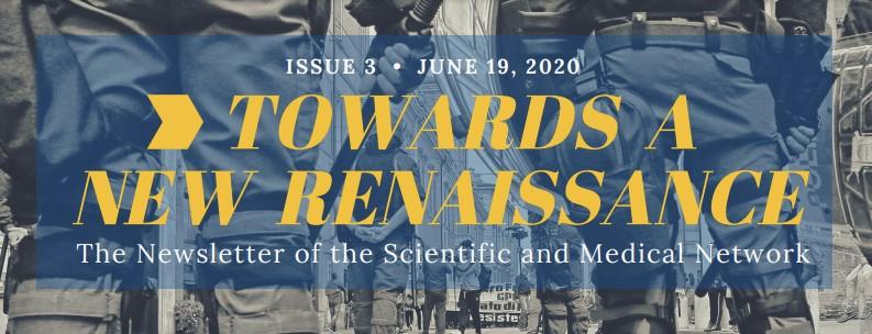 Towards a New Renaissance - 3