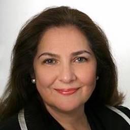 Leila Yazigi-Jeantelot, MPhycol, BA, Co-opted Director
