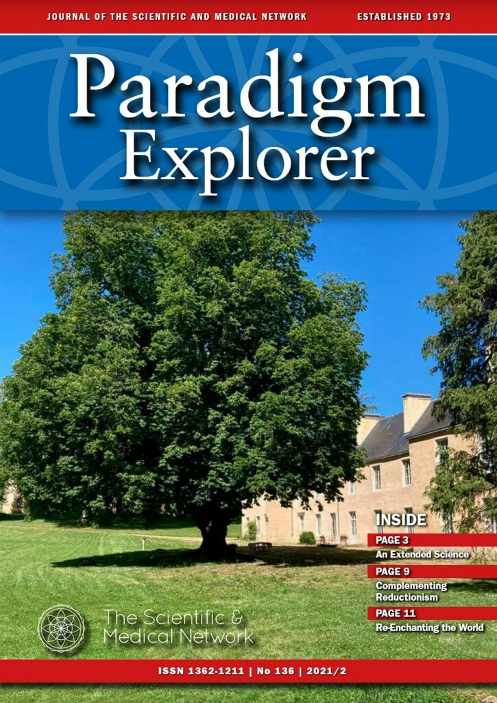 Paradigm Explorer 136