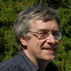 Profile photo of Paul Filmore