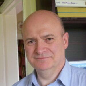 Profile photo of Richard Irwin